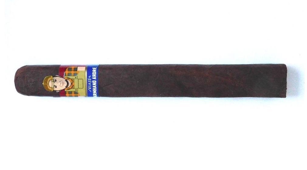 Cigar Review: Viaje Farmhand Andre (2019)