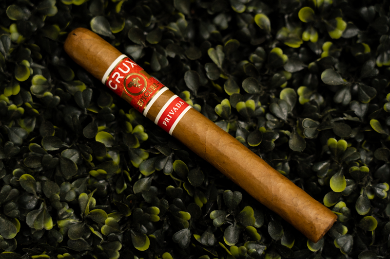 Cigar News: Crux Epicure Lonsdale to be Released to Privada Cigar Club