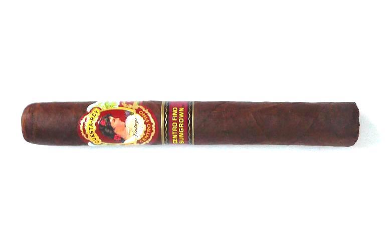 Cigar Review: Cuesta-Rey Centro Fino Sungrown No. 60 by J.C. Newman Cigar Co.