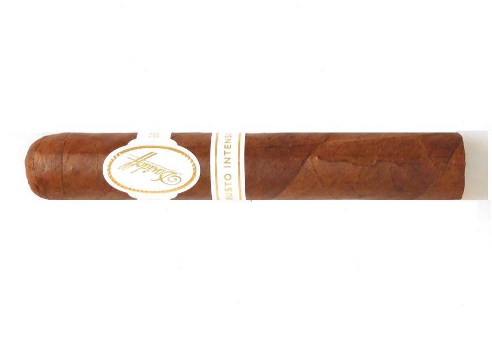 Cigar Review: Davidoff Robusto Intenso (2020)