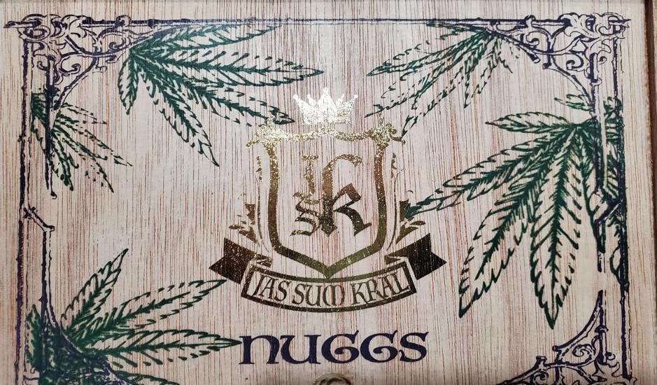 Cigar News: JSK Nuggs Kine Puro Selection Jack Herer Released