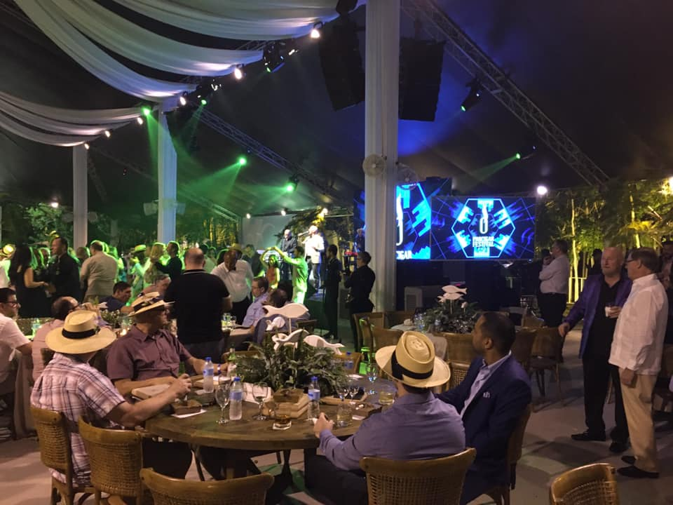 Cigar News: ProCigar Announces No Festival for 2021; Announces 2022 Dates