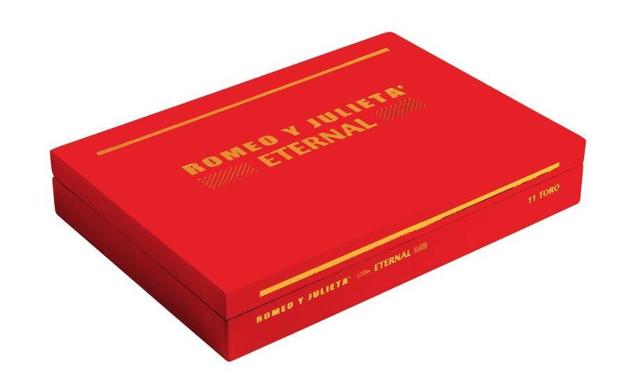 Cigar News: Romeo y Julieta Eternal Announced for 145th Anniversary