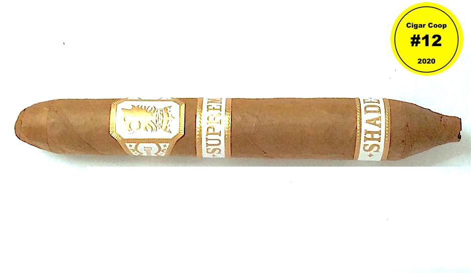 2020 Cigar of the Year Countdown: #12: Undercrown Shade Suprema by Drew Estate