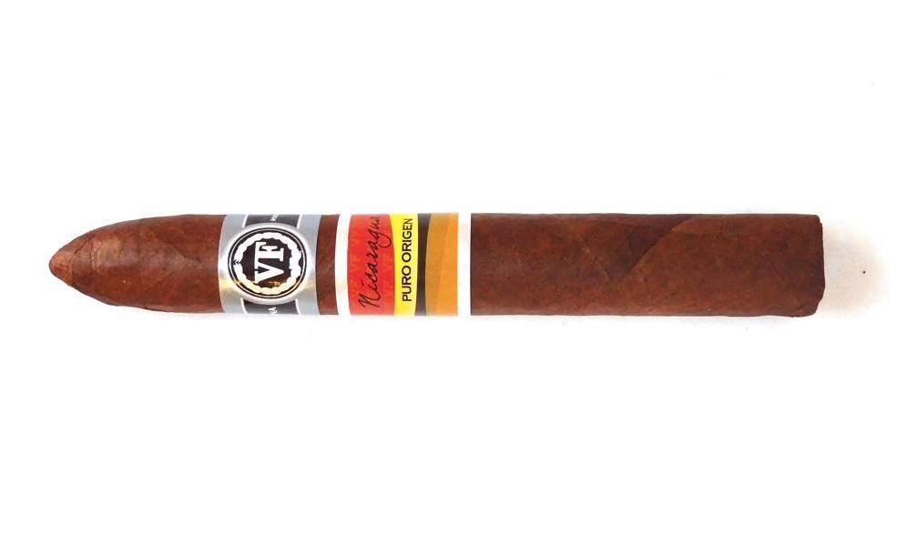 Cigar Review: VegaFina Nicaragua Puro Origen