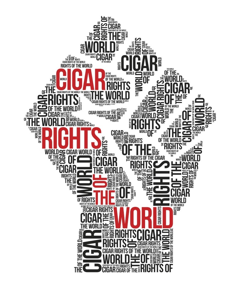 Cigar News: Cigar Rights of the World Announced