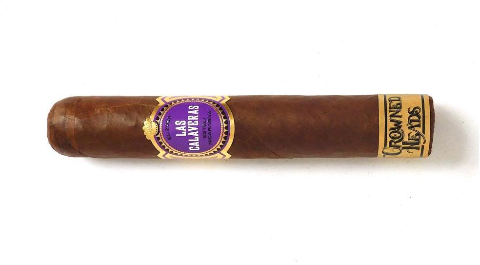 Cigar Review: Crowned Heads Las Calaveras Edición Limitada 2020 LC52