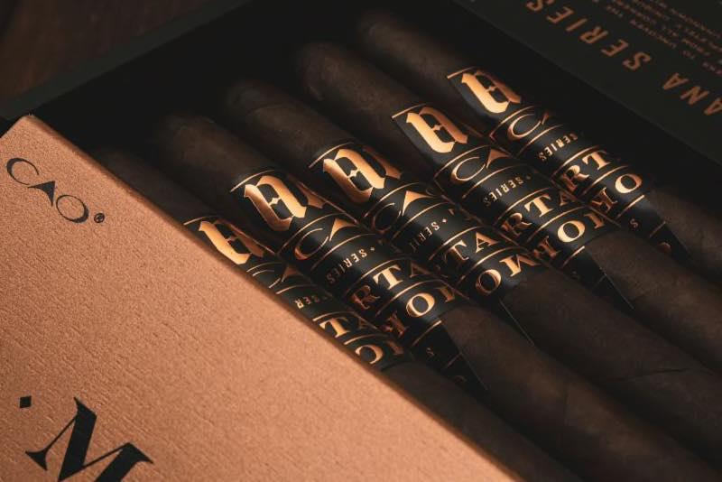 Cigar News: CAO Arcana Mortal Coil Announced
