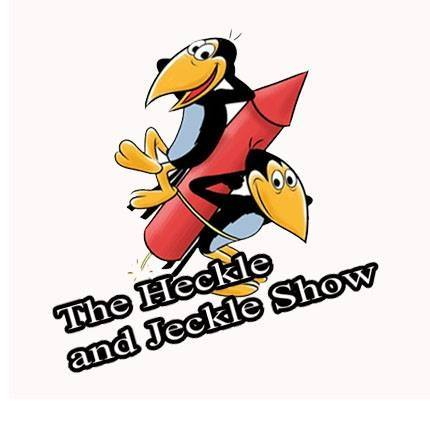 The Blog: Will Cooper Guests on The Heckle & Jeckle Cigar Podcast