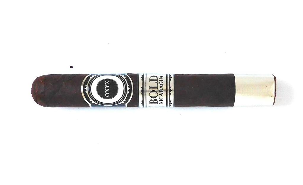 Cigar Review: Onyx Bold Nicaragua Toro