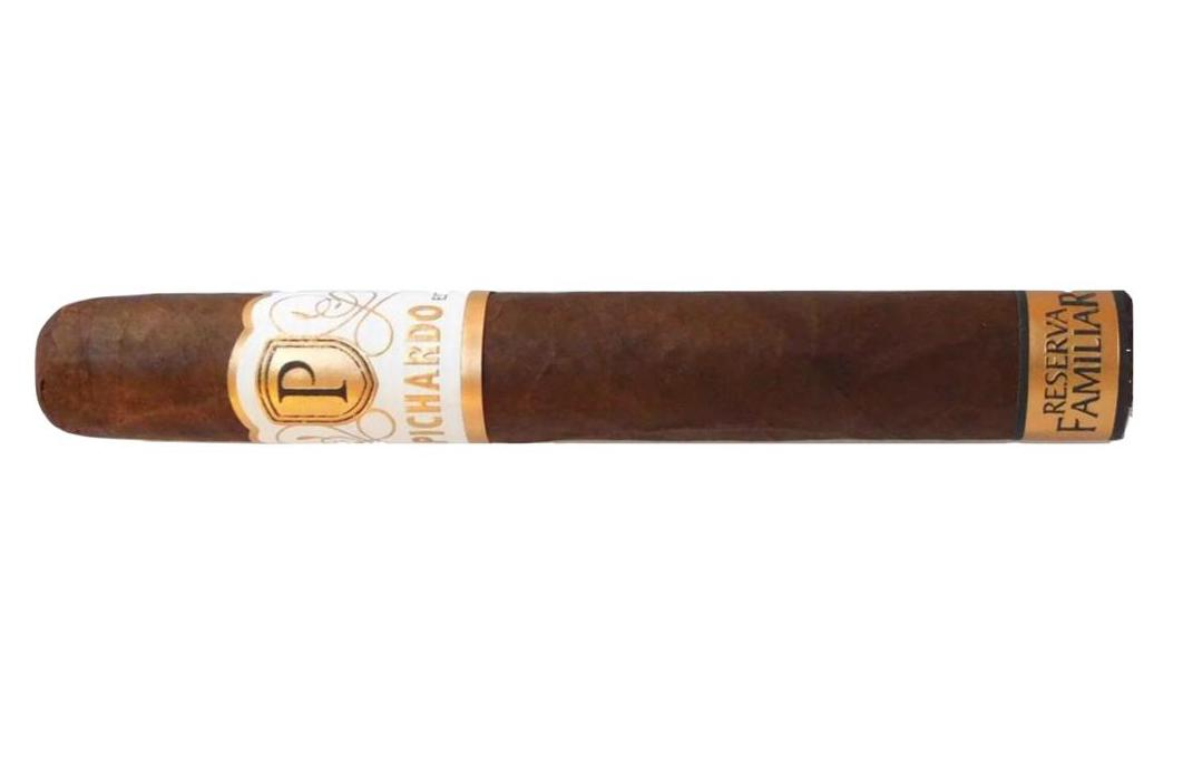 Cigar Review: Pichardo Reserva Familiar San Andres Toro by ACE Prime
