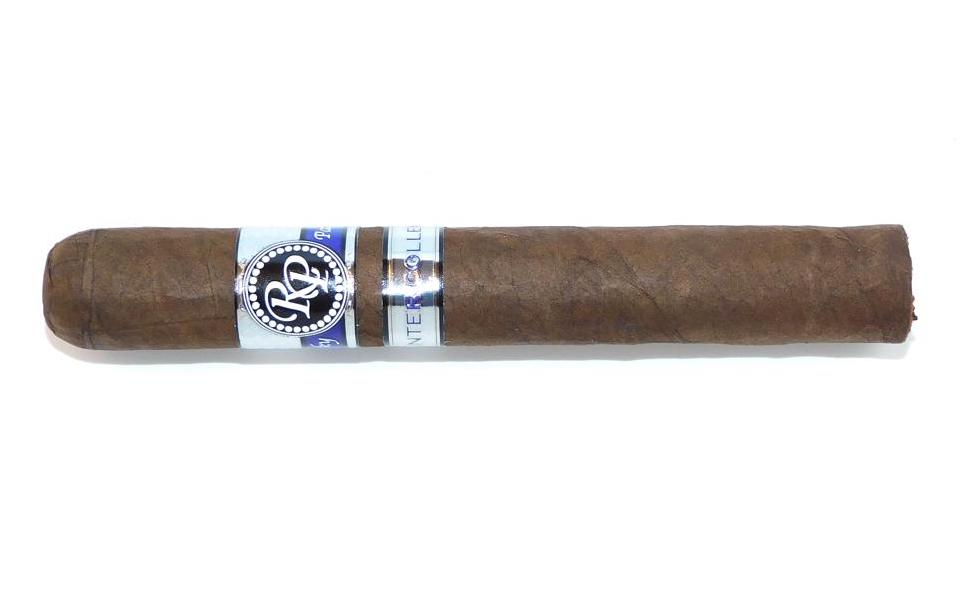 Cigar Review: Rocky Patel Winter Collection 2020 Robusto