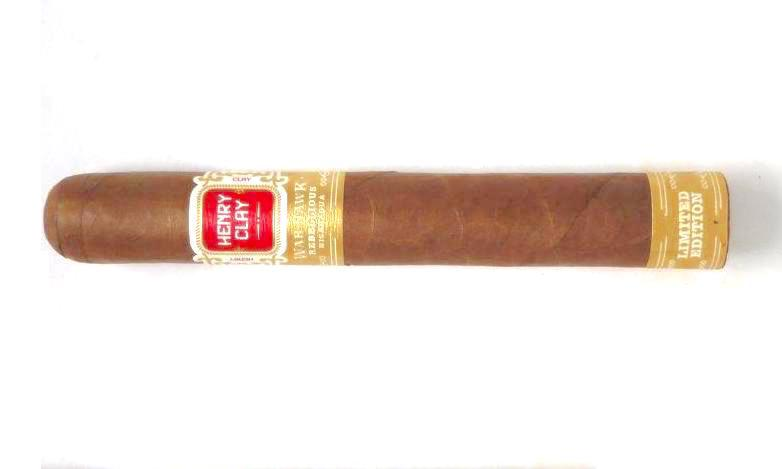 Cigar Review: Henry Clay War Hawk Rebellious by Altadis USA