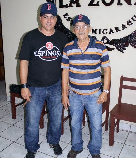 "Cigar News: Humberto ""Machito"" Garcia of La Zona Passes Away"