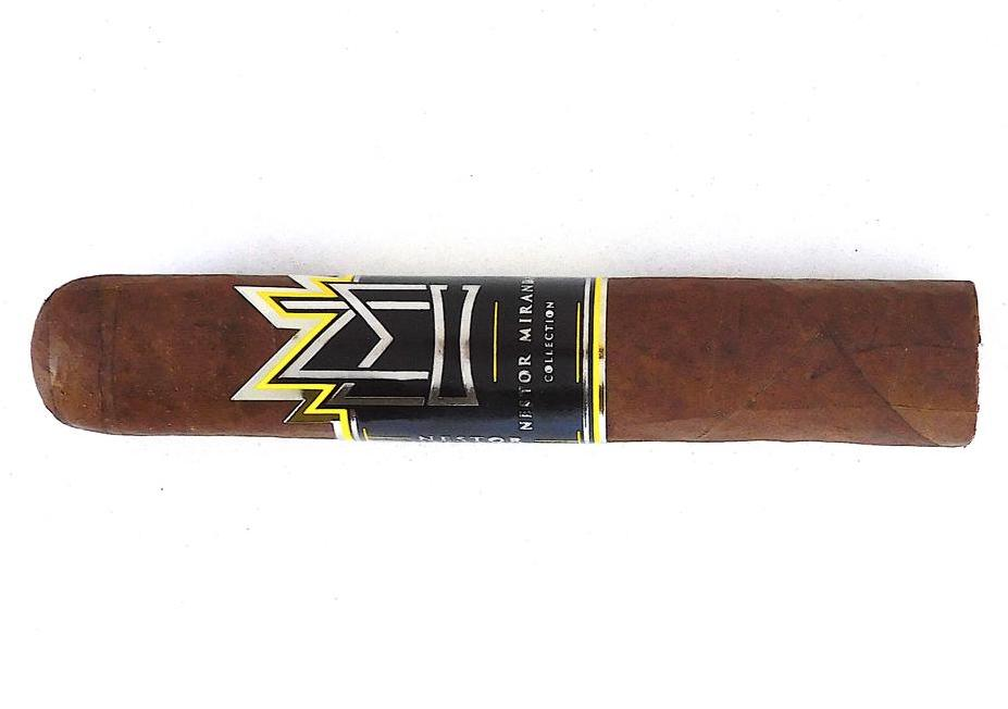 Agile Cigar Review: Nestor Miranda Collection Corojo Robusto