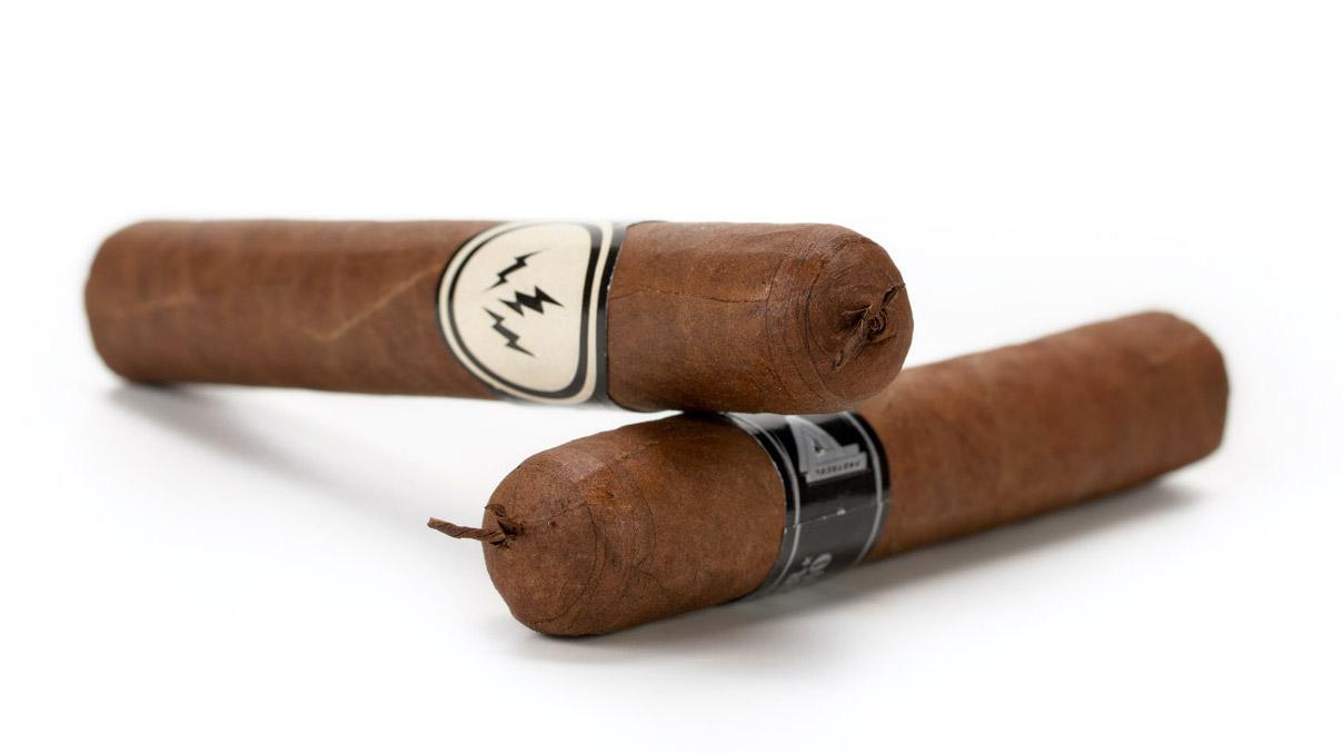 Cigar News: Protocol Taser Announced as Latest Cigar Dojo Collaboration