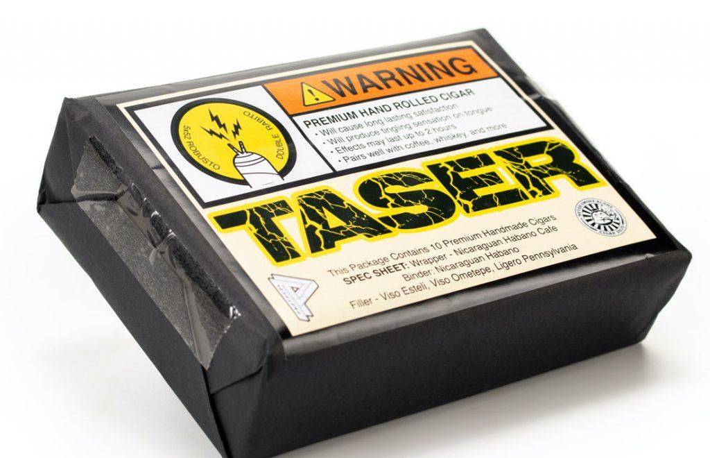 Protocol Taser