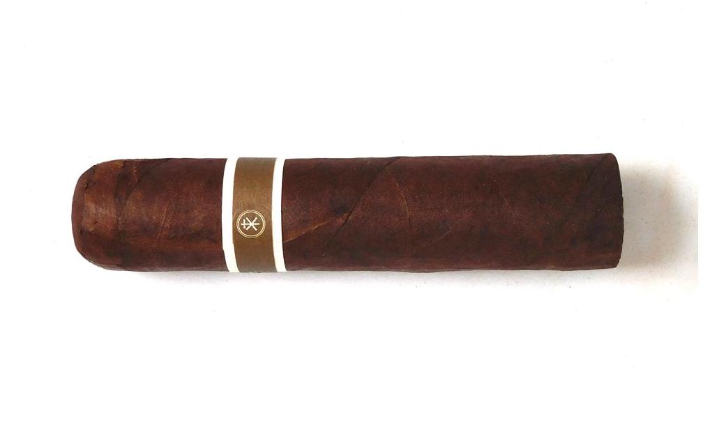 Agile Cigar Review: RoMa Craft Tobac Aquitaine Mandible