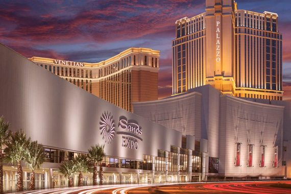 Cigar News: Sands Expo and Convention Center Sold as Part of $6.25B Deal