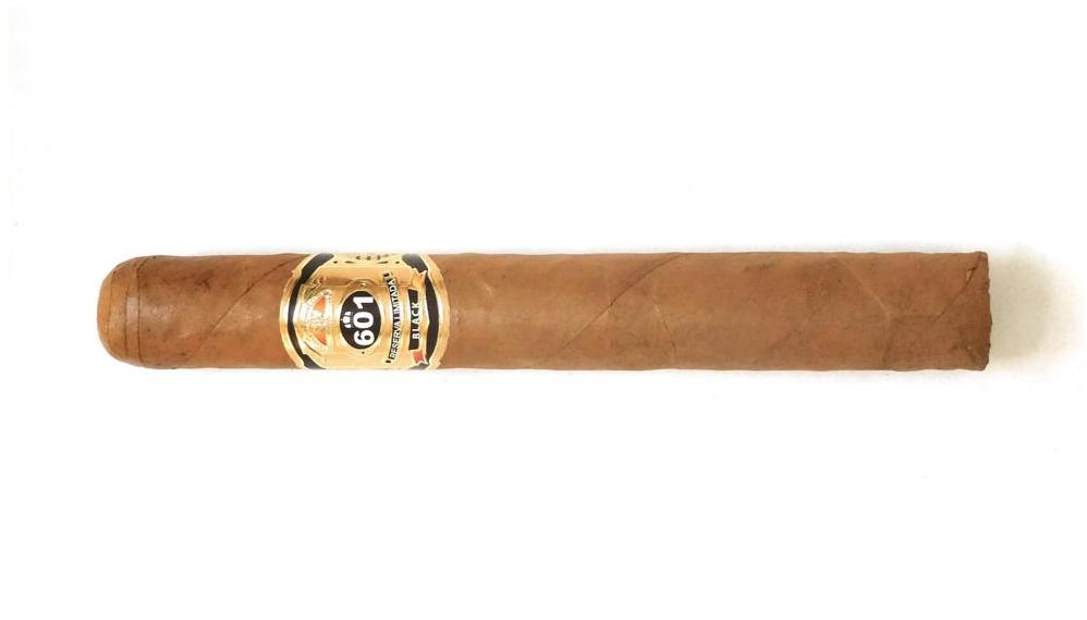 Cigar Review: 601 Black Toro by Espinosa Cigars (2020)