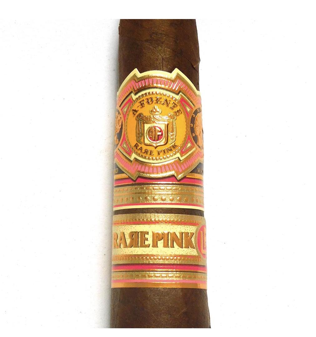 Cigar News: Arturo Fuente to Add Two New Sizes to Rare Pink in October