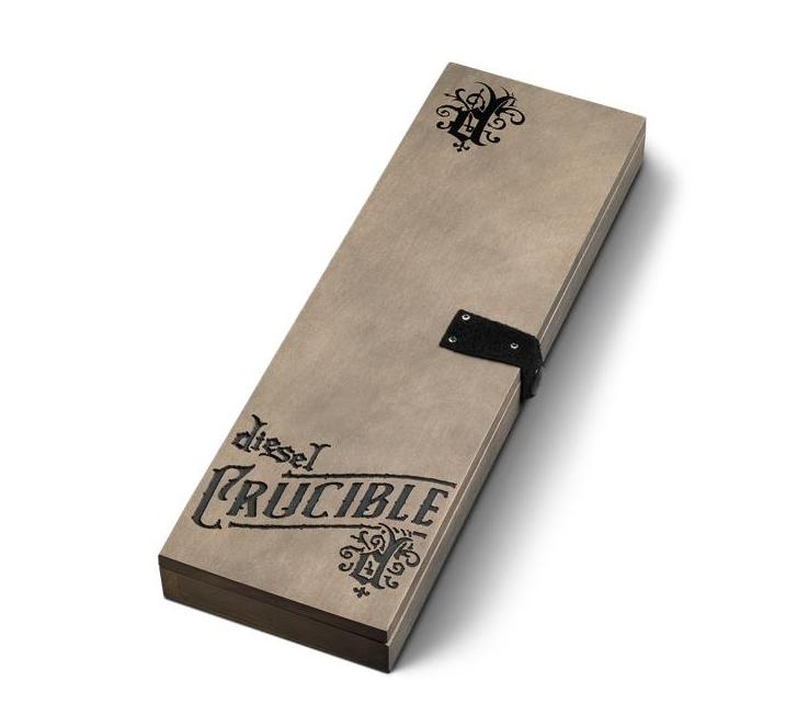Cigar News: Diesel Crucible to Return for Limited Release