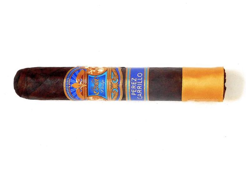 Cigar Review: E.P. Carrillo Pledge Prequel