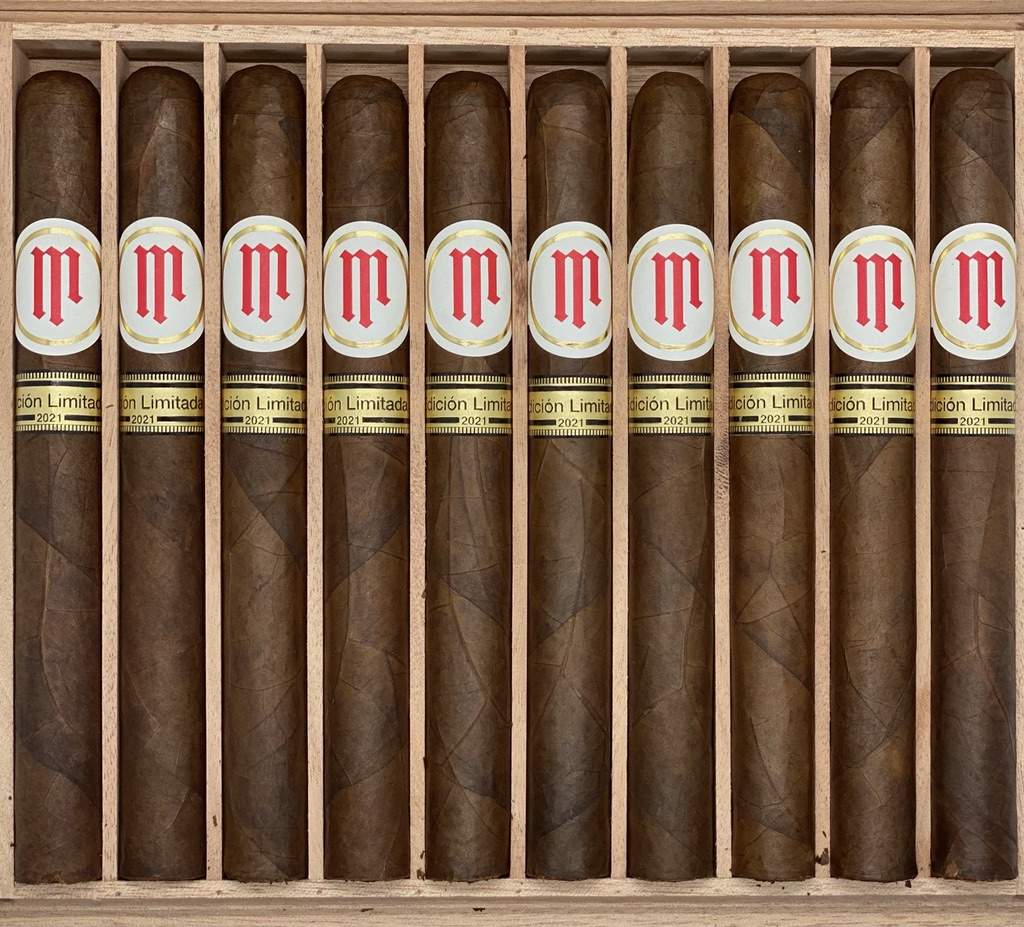 Cigar News: Crowned Heads Announces Mil Días Escogidos Edición Limitada 2021