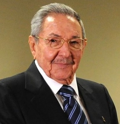 News: Raúl Castro Steps Down as First Secretary of Communist Party in Cuba Bringing Close to Castro Era