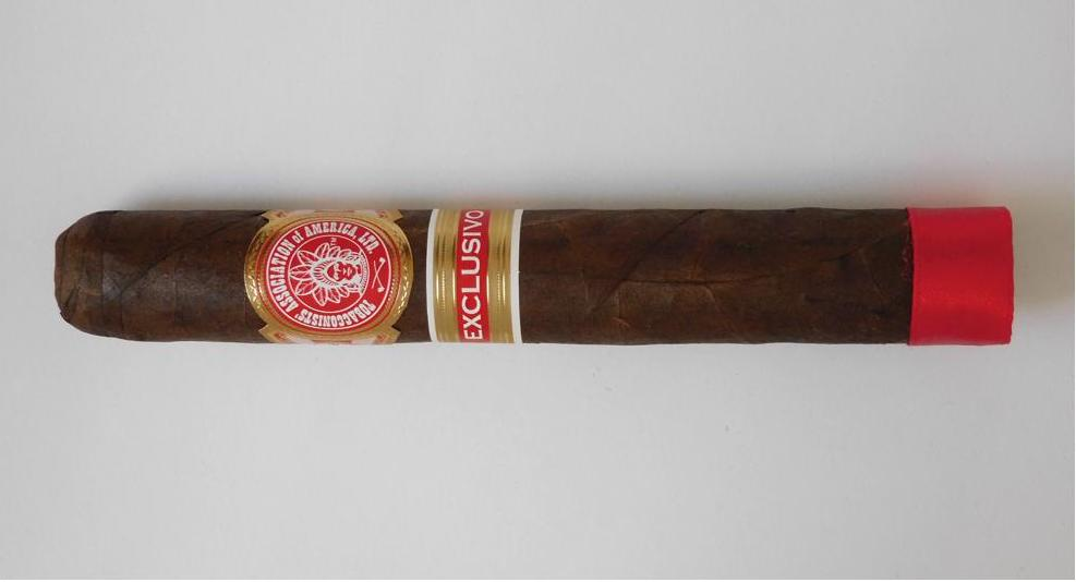 Cigar Review: Rocky Patel TAA Exclusivo (2020)