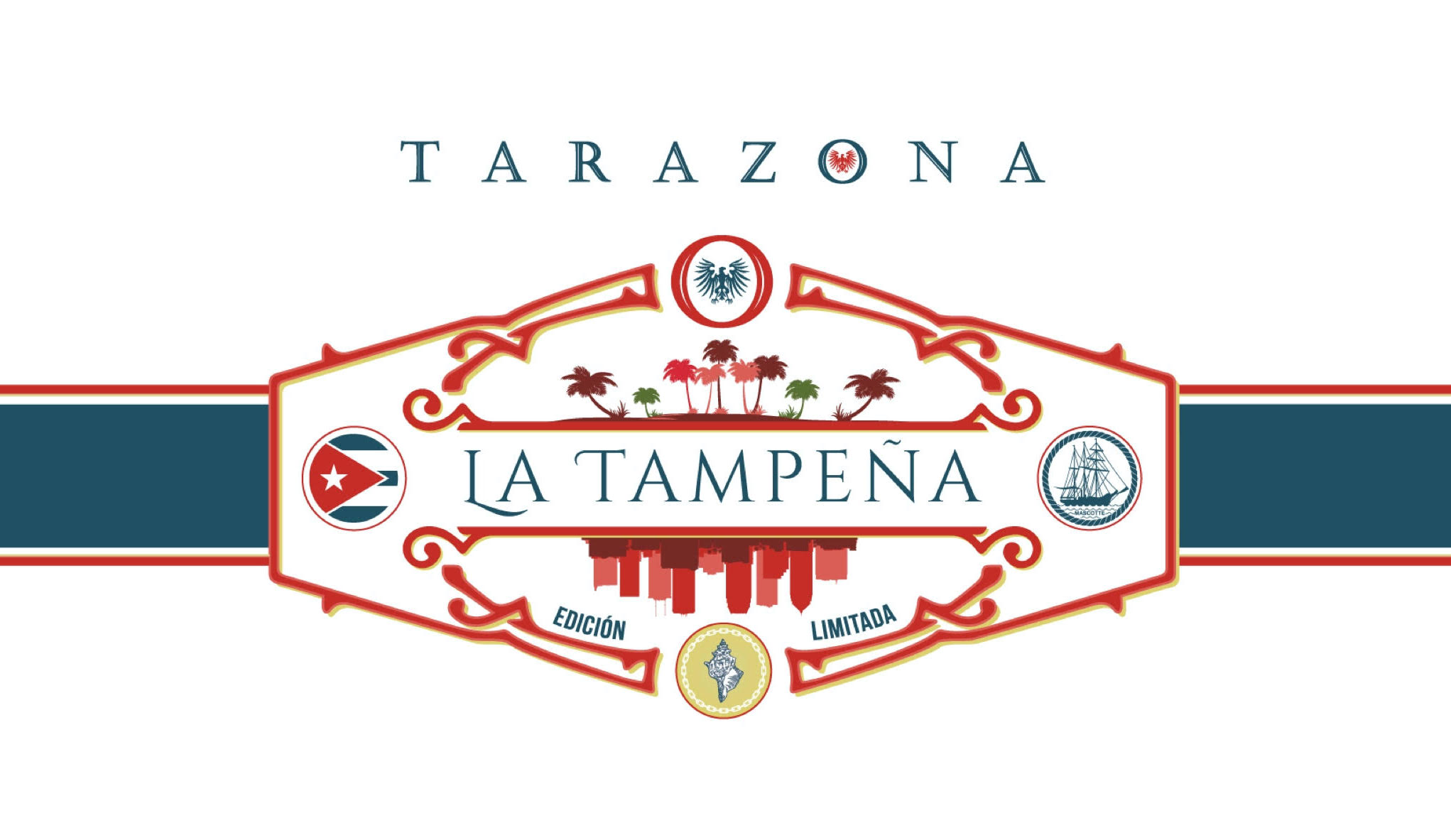 Cigar News: Tarazona Cigars to Release La Tampeña