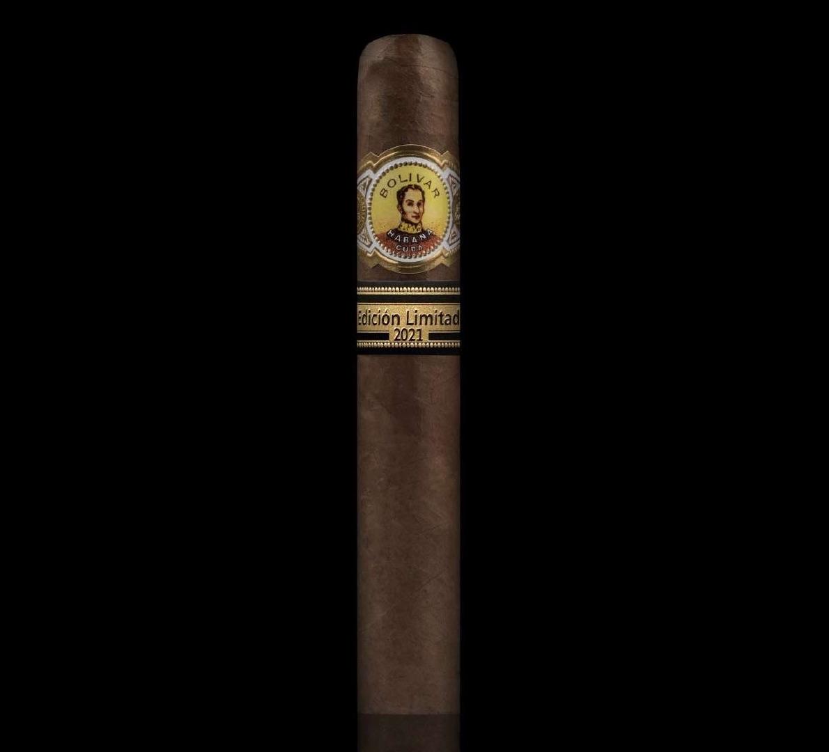 Cigar News: Bolivar Regentes Introduced as Edición Limitada at Habanos World Days