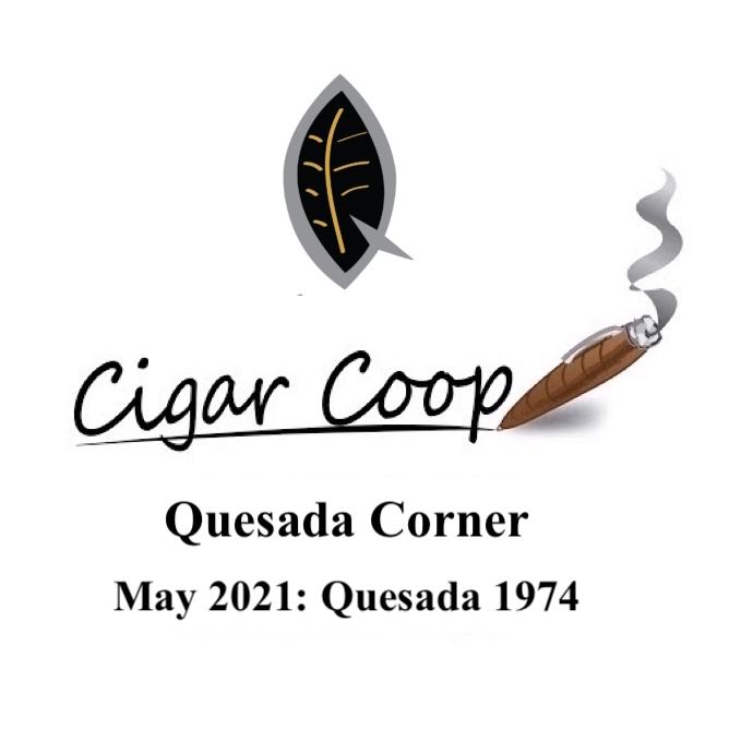 Quesada Corner May 2021: Quesada 1974
