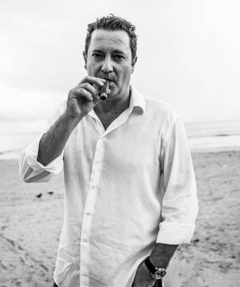 Cigar News: Claudio Sgroi Launches CST Consulting LLC