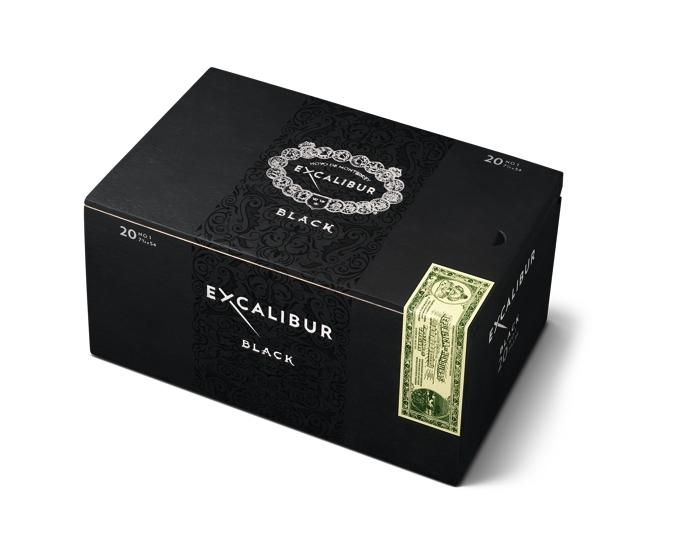 Cigar News: Hoyo de Monterrey Excalibur Launching in June