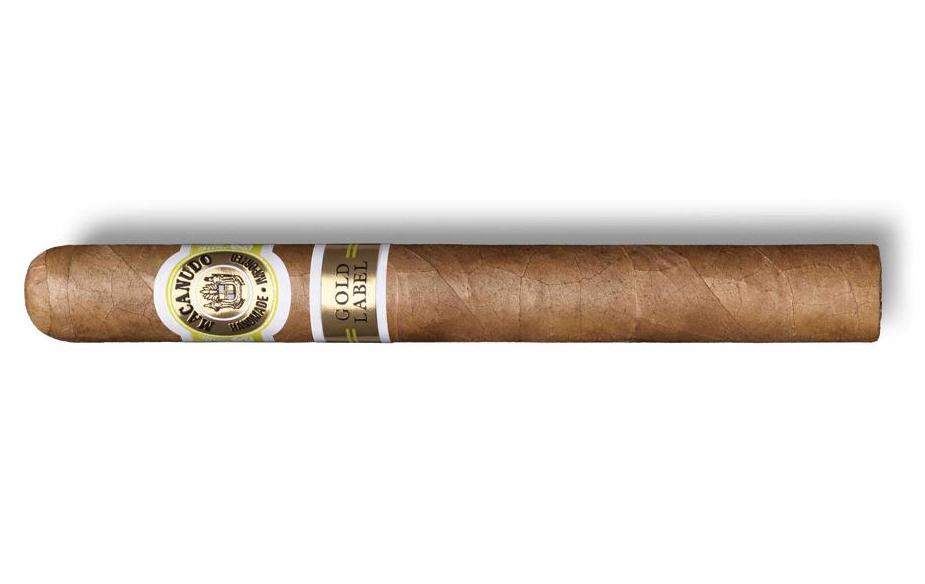 Cigar News: Macanudo Gold Label 2021 Release Includes Limited Edition Gigante