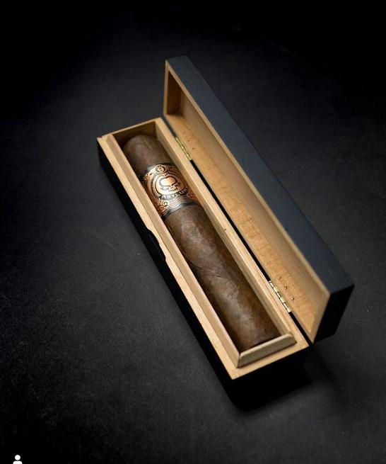 Cigar News: Asylum 9 to Feature 90 x 9 Vitola