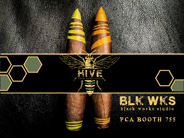 Cigar News: Oveja Negra Brands to Launch Black Works Studio Hive at 2021 PCA