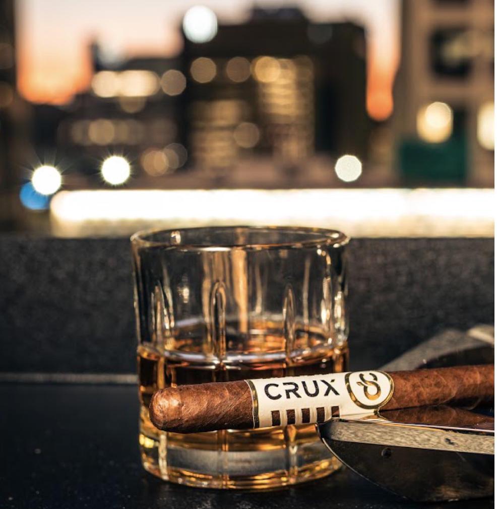 Cigar News: Crux du Connoisseur to Relaunch