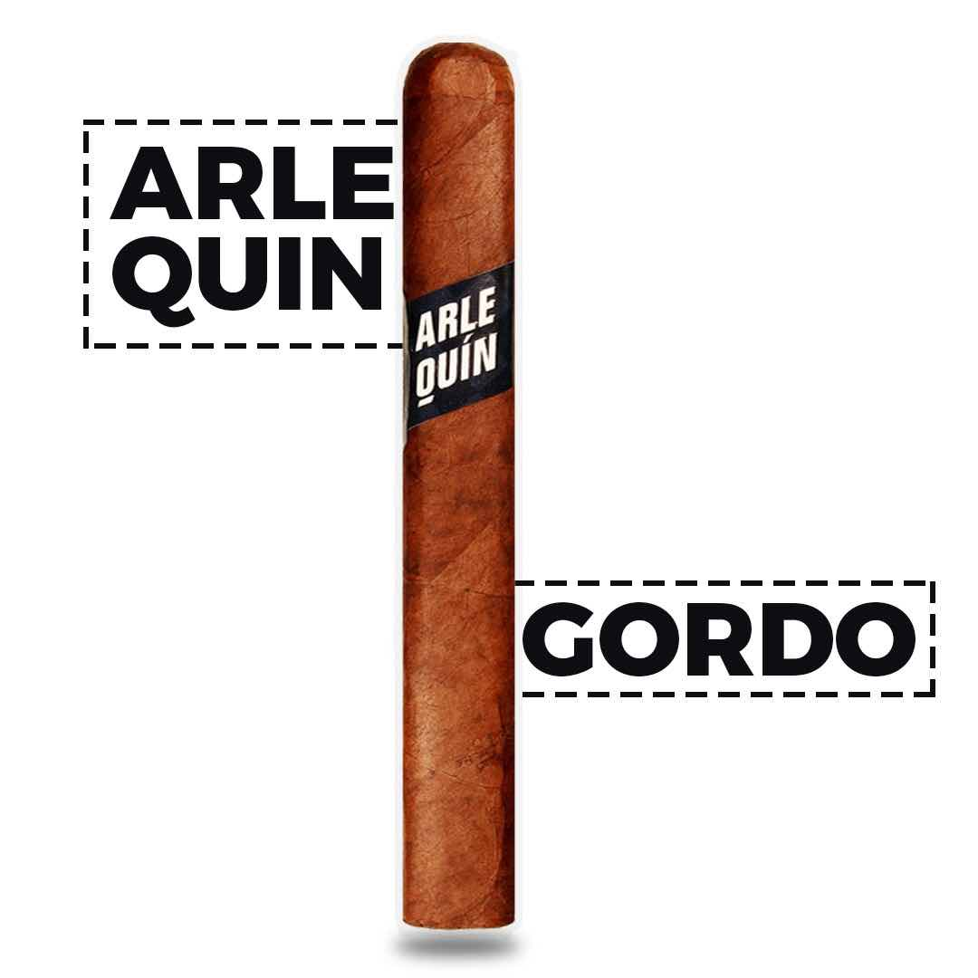 Cigar News: Fratello Arlequín Gordo to be Launched at PCA 2021