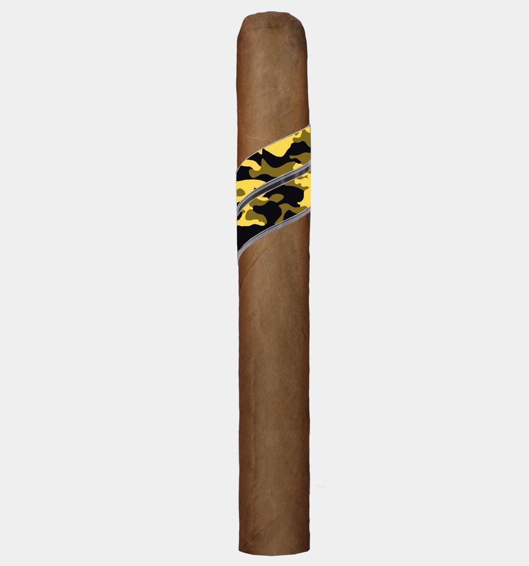 Cigar News: Fratello Camo Sweet Announced