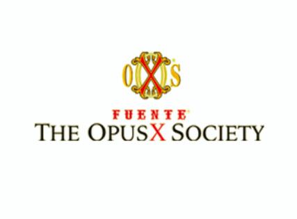 Cigar News: Manny Iriate Enterprises Launching Fuente The OpusX Society