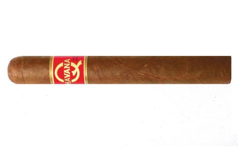 Cigar Review: Havana Q Double Toro by J.C. Newman Cigar Company