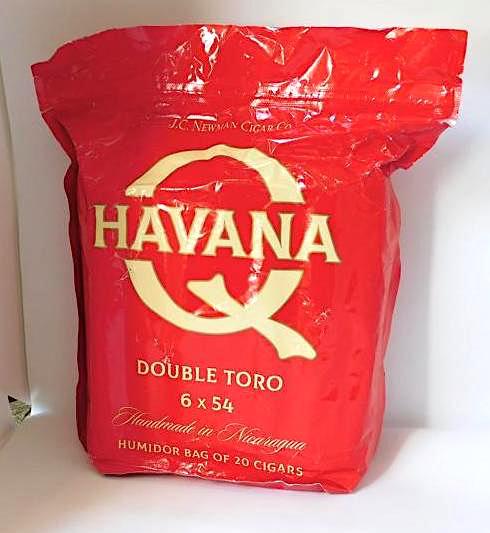Havana Q Humi-Bag