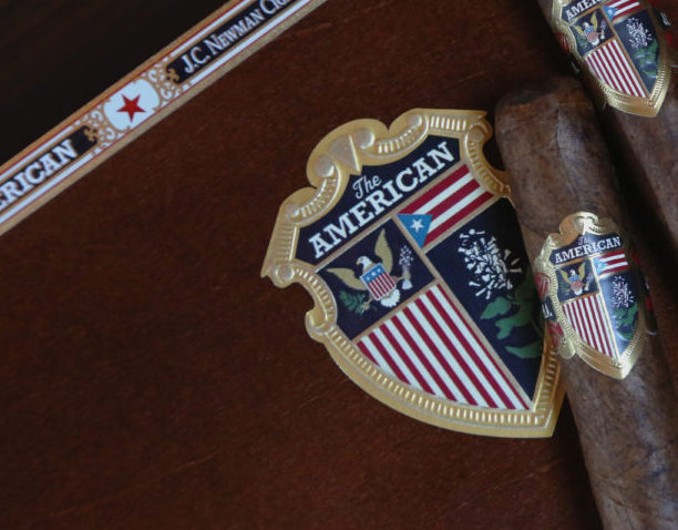 Cigar News: J.C. Newman Releases The American Double Robusto