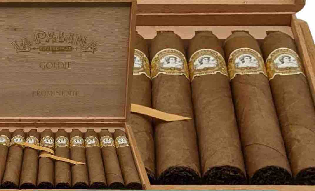 Cigar News: La Palina Goldie Prominente to Be Released as a 2021 PCA Exclusive