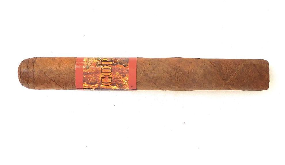 Cigar Review: Protocol Coppers