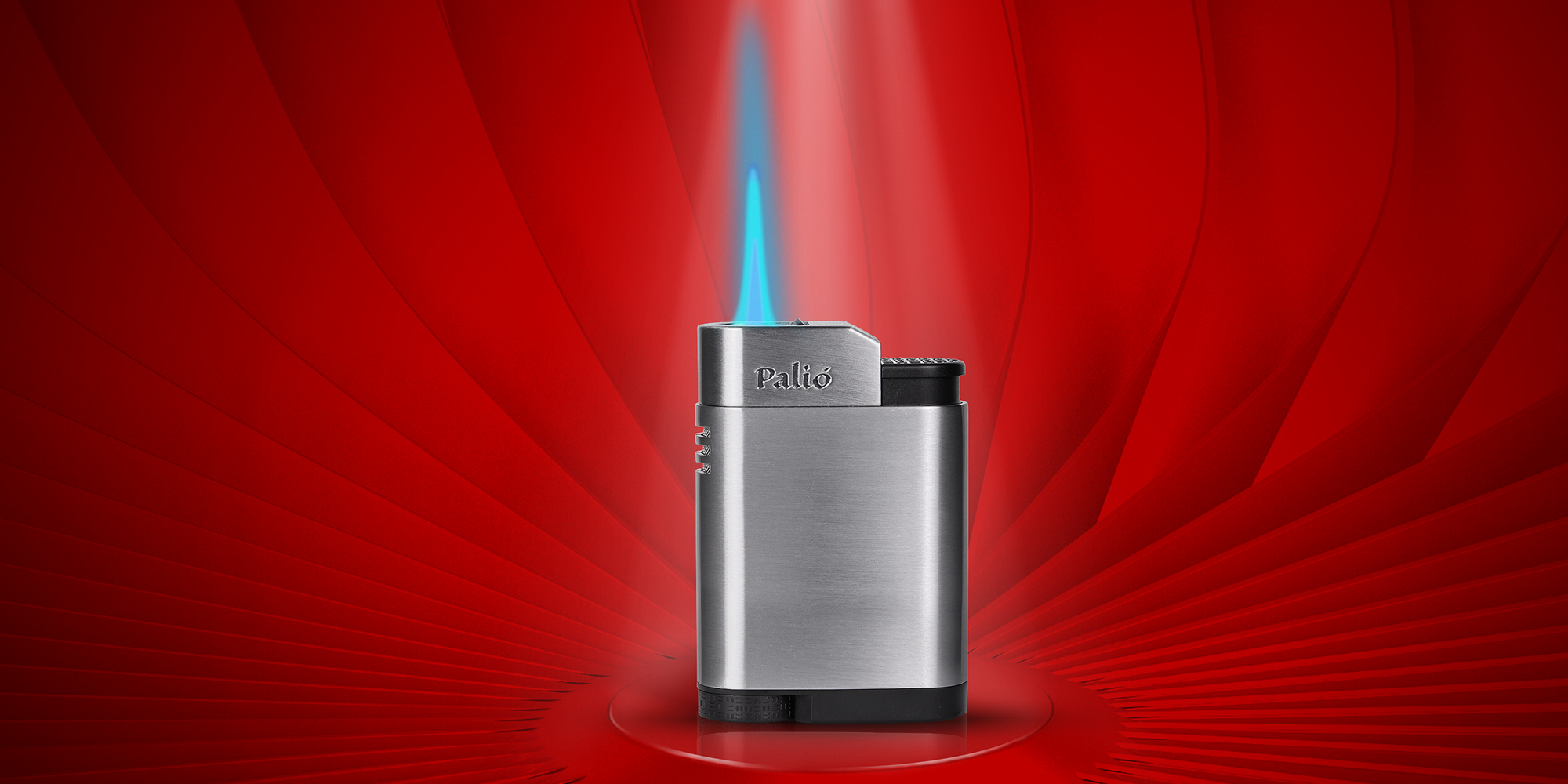 Cigar News: Quality Importers to Launch Palió Ballista Lighter at 2021 PCA Trade Show