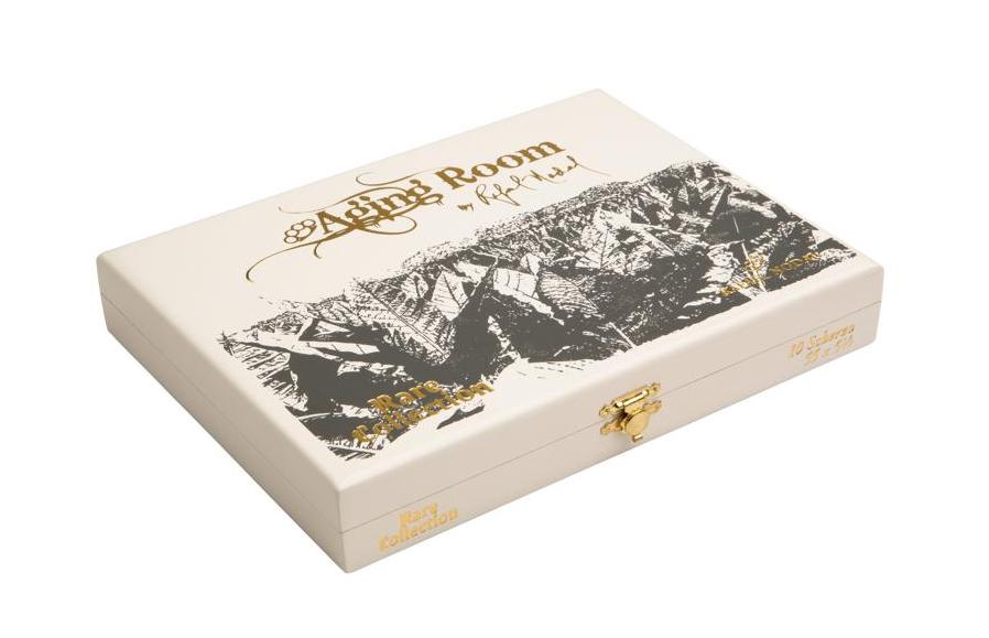 Cigar News: Boutique Blends Releasing Aging Room by Rafael Nodal Rare Collection
