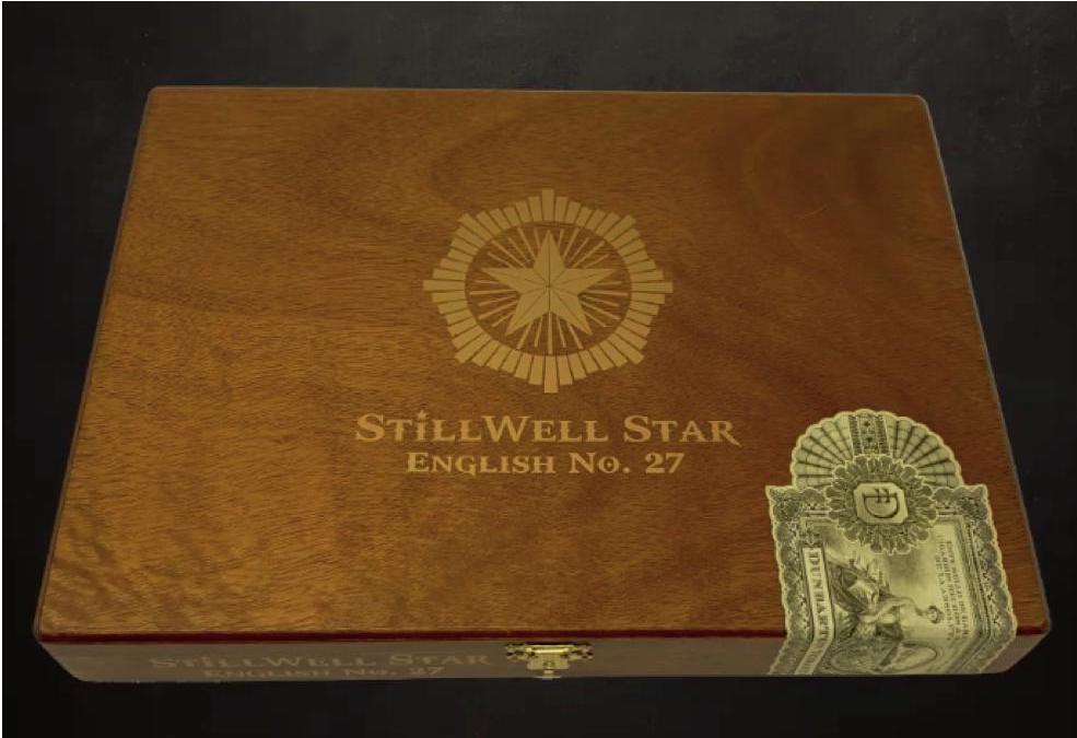 Cigar News: Dunbarton Tobacco & Trust Launches Stillwell Star